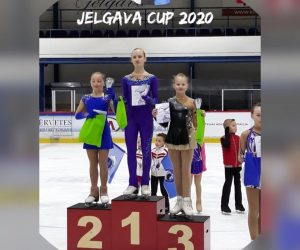 Jelgavas cap 2020